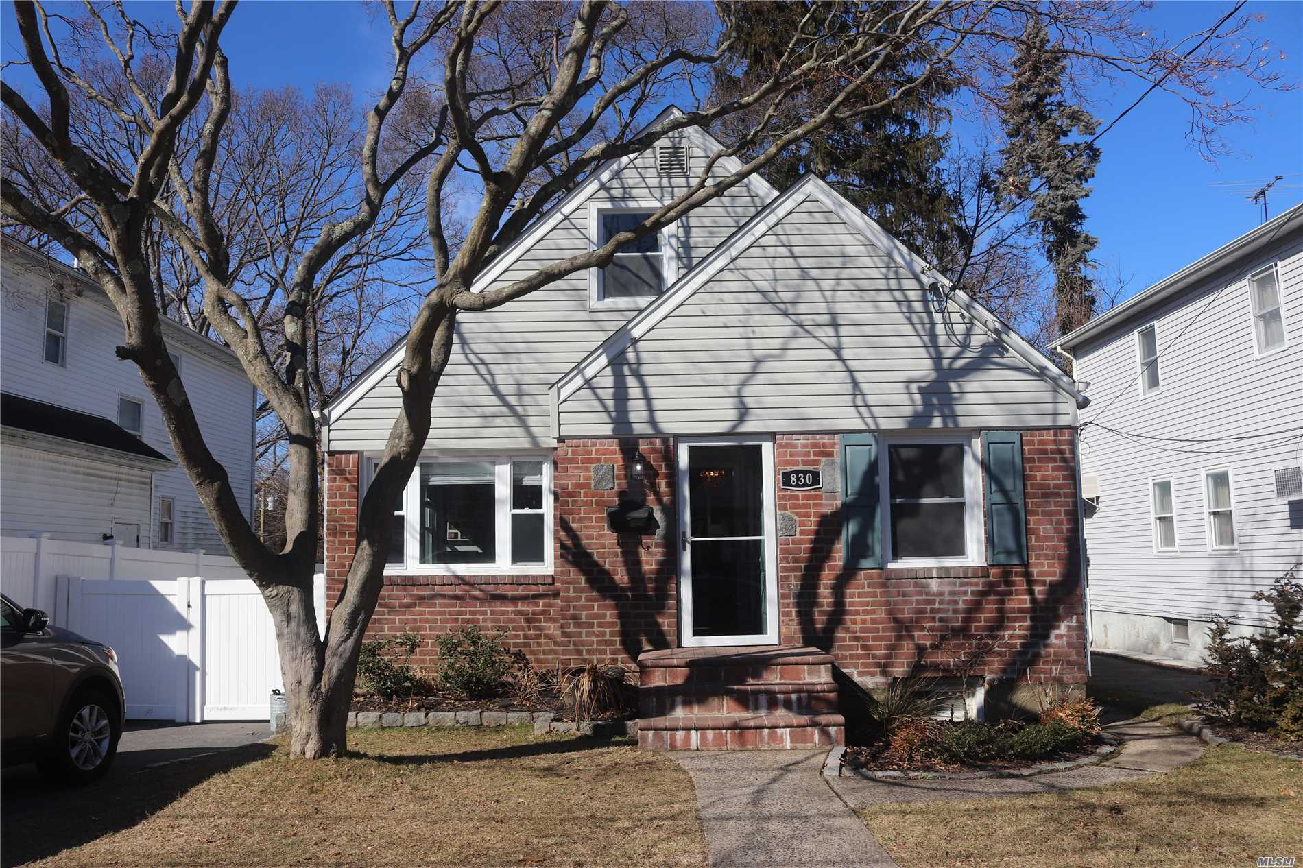 This Home Is New From The Roof Down To The Boiler & Everything In Between, Including A Gorgeous Stainless Steal & Granite Kitchen, Move-Rt-In !      6 Split System Ac Units Throughout The House