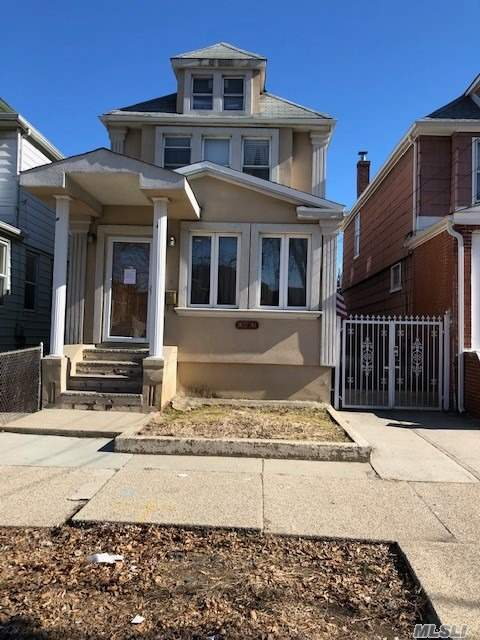 One Family, Featuring A Private Driveway, 3 Bedrooms, Basement.