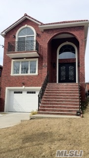 2018 Brick Constructed Brand New Single 1 Family House With 3 Bedrooms And 3.5 Baths. High Ceiling With Style Of Contemporary. Luxurious Detailed Finishings.Hardwood Floors. Granite Counter-Tops. High-Grade Stainless Steel Appliances. Conveniently Located To All. Close To Northern Blvd. Bay Terrace Shopping Center. Lirr To Midtown. Bus To Flushing. Top Grade Of Schools.
