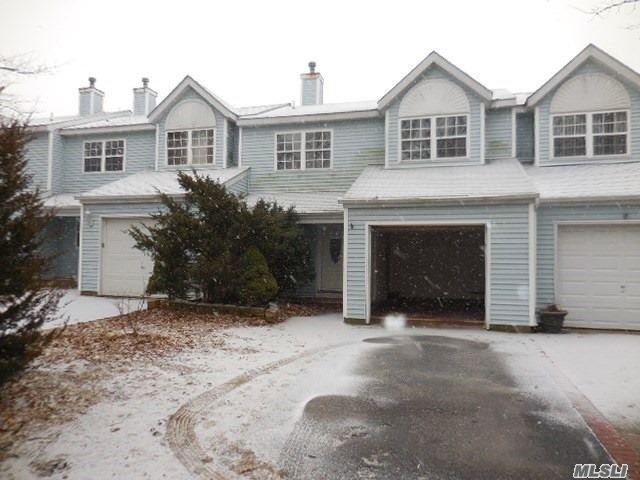 House Needs Work! Hardwood Floors! Finished Basement! Rear Deck! Attached Garage!