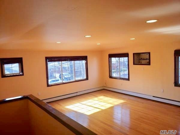 Second Floor Unit Located In A Two Family Home. 3 Bedrooms And 2 Full Bathrooms