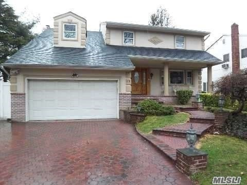 Beautiful Home With Full Finished Basement.