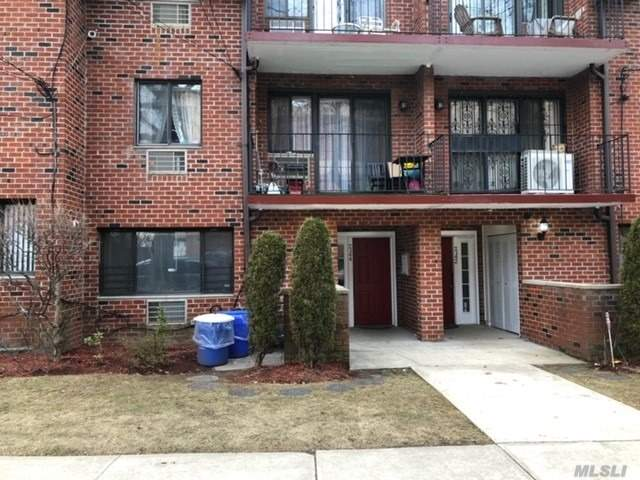 Features Spacious Living Room, Eat-In-Kitchen With Dishwasher, And 2 Full Baths.  Hookup For Washer And Dryer Available. Ample Street Parking. Close To Transportation And Shops!  For more information please contact Carollo Real Estate (718) 747-7747, or visit our website at CarolloRealEstate.com  Why Go Anywhere Else?