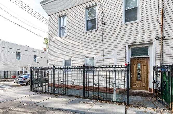 This Beautiful 3 Bedroom Apartment In The Heart Of Ozone Park Has Recently Been Renovated. It Features Large Rooms, Large Living Room, A Separate Kitchen With 1 Bathroom. Conveniently Located Close To Transportation And All Amenities.