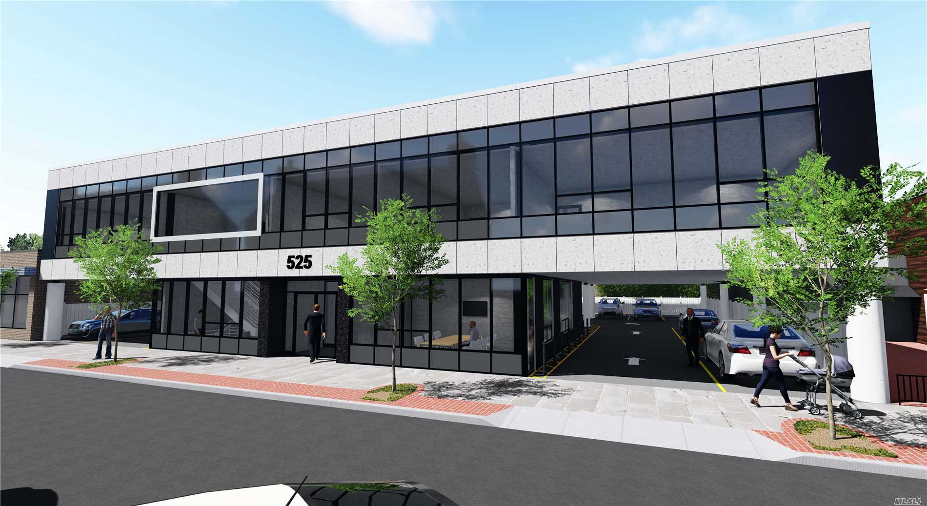 Exclusive New Construction! Brand New Office Space In The Heart Of Cedarhurst With Parking Included! Single Offices And 3 Or 4 Room Suites With All Amenities And Utilities Included. Rental Prices Begin At $1, 475 And Up. Occupancy May 2019