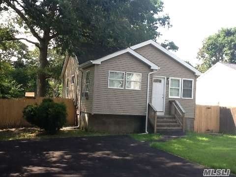 Great Starter Home With Low Taxes!