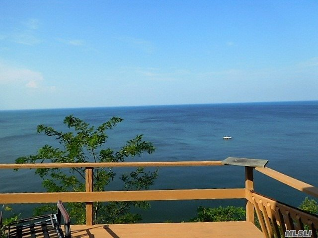 Bank-Owned Property With Beautiful Waterfront View. Sold As Is, Cash Offer Only.