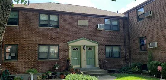 Spacious Bright Large 1 Bedroom, Updated Kitchen And Bath, Hardwood Flooring, Equipped With Washer And Dryer, Maintenance Included All Utilities And Parking.