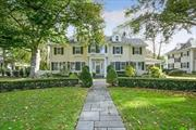 PRICE REDUCTION TAXES ARE BEING GRIEVED MOTIVATED SELLER  Old World Charm With Contemporary Practicality And Design. This 6 Bedroom, 5 Bath Elegant Colonial Offers Expansive 4, 000+Sq Feet Of Luxury Living Space. Sitting On 100X150 The Private Backyard Features Blues Stone Patio, Great For Entertaining. New Roof 2017
