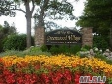 Welcome To Greenwood Village . Greenwood Village Is An Active 55 + Gated Community . Amenities Include Clubhouse , Pool , Tennis , Billard Room, Fitness Center And Bus Service . All Homes To Be Purchased ****Cash Only ****