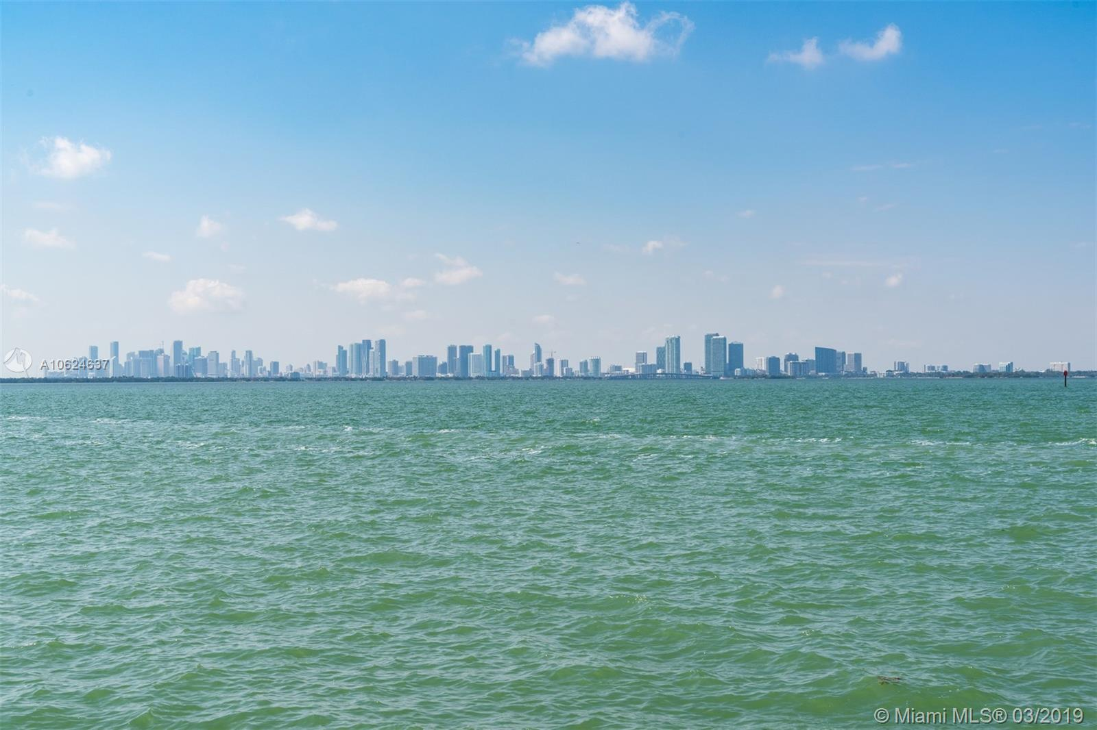 30, 000 +\- Sf Lot With 150 Ft Of Waterfront On North Bay Road With Downtown Views. Perfect To Build Your Dream Home Or Invest For The Future. Plans For A Beautiful Modern Home Have Been Submitted To The City Awaiting Approval. See Renderings.