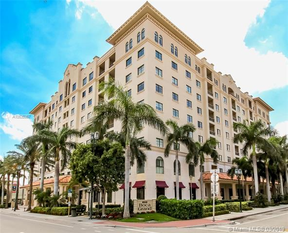 Best Deal In Downtown And Rarely Available On The Market In Boca Grand A 3 Bedroom And 2 Bathroom Residence With 1, 487 Sq. Ft. Of Living Space And 1, 586 Sf Including The Balcony With West Exposure Offering Maximum Natural Sunlight And Breathtaking Views Of The Pool Area And The Gorgeous Sunsets That South Florida Is Known For. This Residence Has A Very Functional Layout With A Split Master Bedroom Plan With Great Built-In Storage Throughout.The Exceptional Master Bedroom Has A Private Ample Bathroom With Marble Counters And His And Her Closets With Custom Cabinets.<Br />With Separate Living Room And Dining Room Areas It Offers Sophisticated Elegance That Allows Even The Most Discerning Of Buyers Have Everything They Desire. All Bedrooms Have Walk-In Custom Closets And Two Ample Bathrooms.