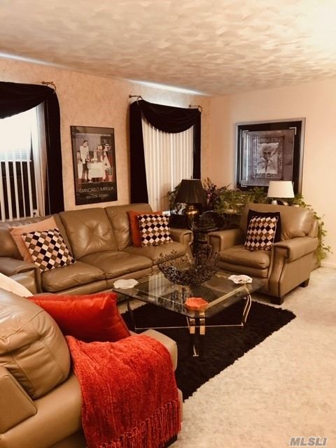 Motivated Seller- Bring All Offers!! Move In Condition- Will Not Last!!! Very Nice 2 Bedroom Coop- Larger 5 Room Unit- Lower Unit- Desirable Location. Close To Local And Express Bus To Nyc, Shopping, Schools & Restaurants. Electric, Gas And Heat Are Included In Maintenance. Washer And Dryer In Unit.