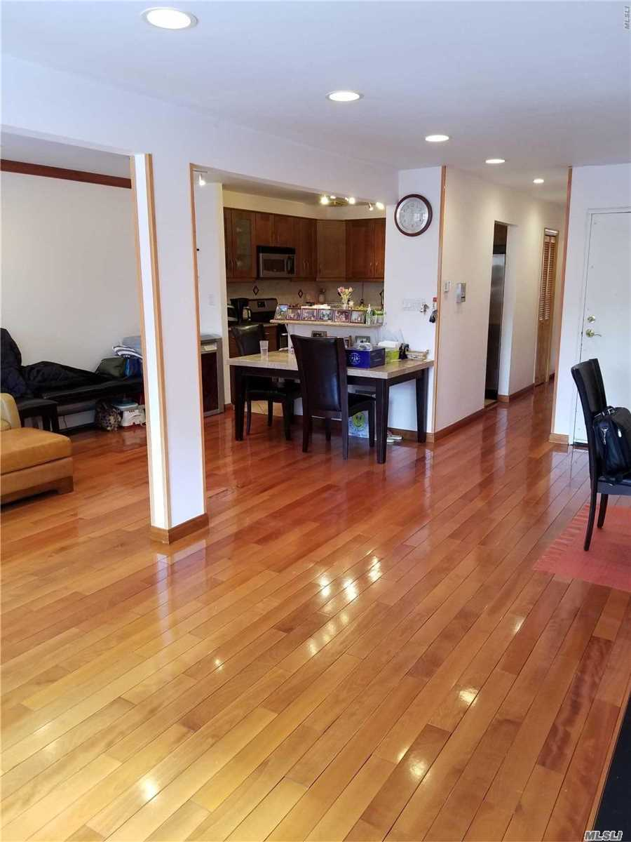 One Bedroom Converted For Big Living Room,