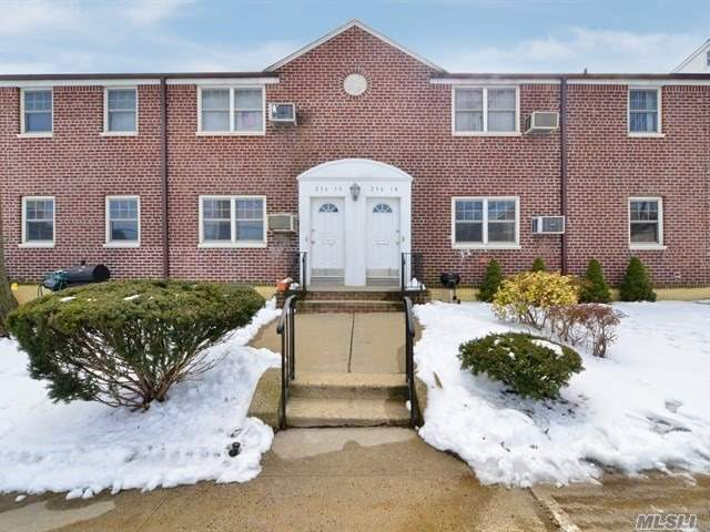 Come visit this pristine two bedroom Co-op in Deepdale Gardens in Little Neck. This corner unit is approximately 960 square feet featuring a large open floor plan with a renovated kitchen, stainless steel appliances, large living/dining room, a gorgeous bathroom and two spacious bedrooms. Maintenance is $835.95 (all utilities included) + $42.15 for other fees. Cat is allowed; no flip tax; no subletting.