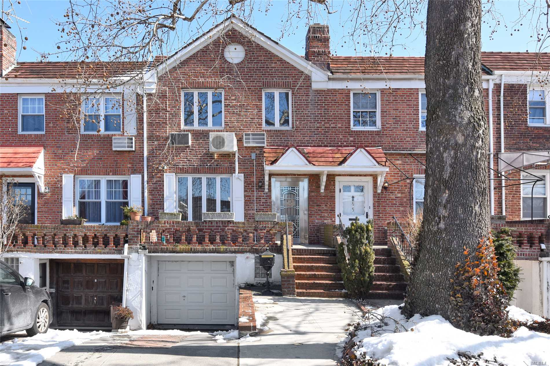 Beautiful Single Family House In the Heart of Fresh Meadows. Fully Renovated From Top To Bottom. 4 Bedrooms, 3 Full Baths. Fully Finished Basement With Separate Entrance. Private Driveway With Garage. Backyard. Closed To All Transportation And Shopping.