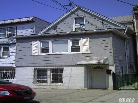 Excellent Location Close To Flushing Meadow Park, 7 Train, Lie, All Shopping And Amenities, Great Investment Opportunity.