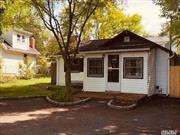 Cute country cottage on quiet street. Three year old EIK kitchen, granite counter, New appliances with dishwasher. Totally renewed bth 3 years old, Tiled tub/shower, New laminated floor in living area also carpeted bdrms., This home features new washer/dryer (gas). Large deck with built in benches, Blacktop driveway with Belgium block lined border Economical Propane cooking and clothes dryer, all new piping. replaced oil tank 2019,