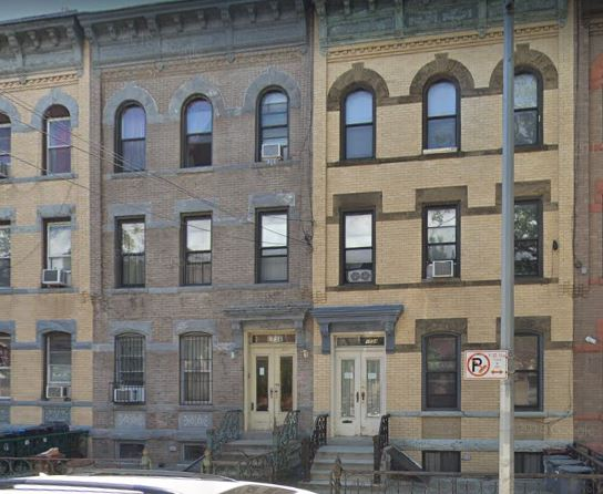 Renovated Apartment In Ridgewood For Rent. Features Living Room, Dining Room, Kitchen, 4 Bedrooms, And 1 Full Bathroom! Hardwood Flooring Throughout. Heat And Hot Water Included. A Must See!