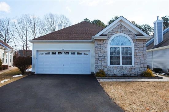 New Granite Gourmet Eat in Kitchen Stainless Steel Appliances, New Cac, New Heating System and Hot Water Heater, Bamboo Floors Ceramic Bath w/ Spa Tub, Paver Walks and Patio. New Driveway and Roof. New Everything!