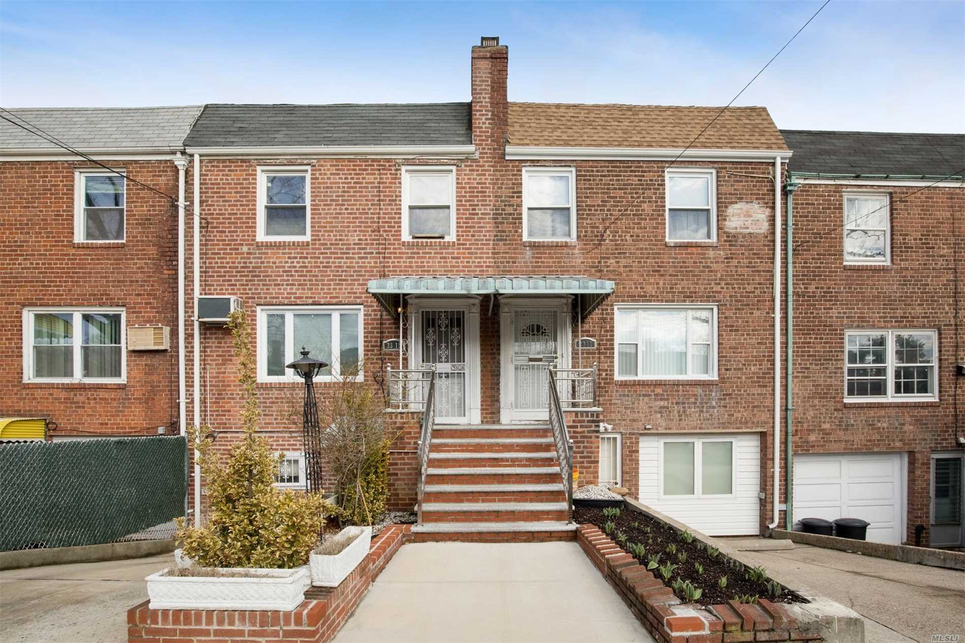 Lovely House Great Location Living Room, Dining Room, Kitchen,  Three Bedrooms & Full Bath, Full Finished Basement, Back Porch & Backyard