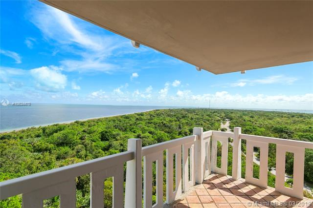 Private Corner Unit In Exclusive Location. Southeast Exposure With Abundance Of Natural Light And Unobstructed Panoramic Views Of The Ocean And Bay. Enjoy Breathtaking Sunrises And Sunsets From Anywhere Within The Apartment. Renovated Kitchen With Stainless Steel Appliances. Tile Throughout And Carpet In The Bedrooms. Premium Parking Space. Easy Access To All Facility Amenities. <Br />Available To Show At Your Convenience .