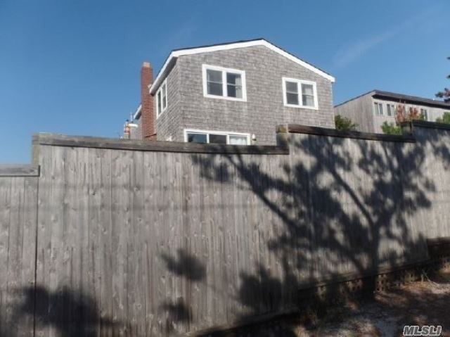 Colonial-style home located in Fire Island Pines neighborhood with approximately 7, 841 square foot lot. The home features 7 bedrooms, 6.5 baths and an approximately 2, 947 square feet of living space. Don't wait or you'll miss this fantastic opportunity!