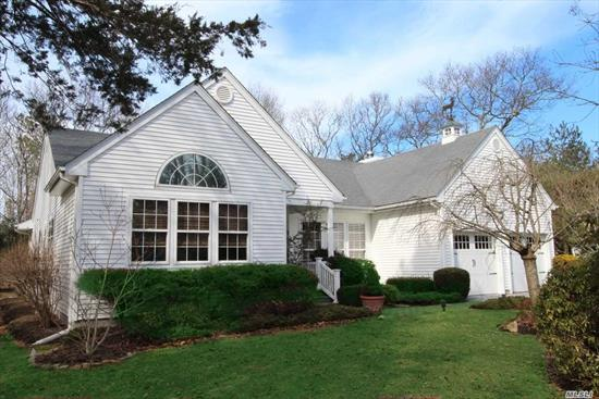 Immaculate and Beautiful, Single-Level 4 Bed/3 1/2 Bath Post Modern home in the lovely and peaceful neighborhood of Mill Pond! Desirable Open floor plan with too many amenities to list! Gracious and spacious Master ensuite w/Cathedral ceilings, EIK which opens to Liv Rm w/fireplace, Den/Office, Large Finished Bsmt with many extras, including egress windows & walkout. Generous Trex Deck off Kitchen with outside shower. 1st flr laundry & Attached 2 car garage fully painted. Room for pool as well!