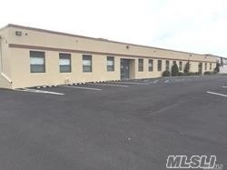 11, 160 SF Warehouse/Storage. Great Location - 1 Block S of LIE (Exit 46). Minutes From Northern State Pkwy. Ample Parking. Ceiling is 8 Ft. Great for warehousing. Price Includes Base Taxes