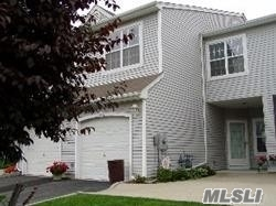 Schooner Unit - Walk right In from your garage , Can be 3 BR'S if closed off. White Kitchen Cabinets, Carpeted Thru Main Floor,  Freshly Pained and very well cared for , Gas Fireplace, All Bedrooms on 2nd Floor , Patio Backyard may be used fro Grilling w Electric Grill- Close to Train and Ferry. Community offers a Pool, Gym, Tennis Courts and Basketball Courts. Beaches, Golf, Free Parking. Walking Community, Theater, Restaurants, So much More-Don't Miss this Great Development.