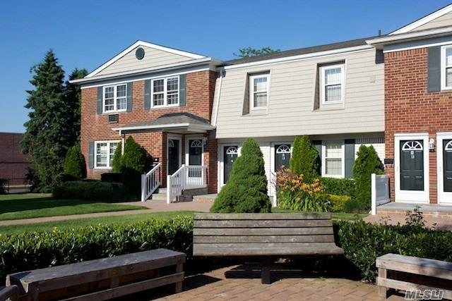 Fairfield Village At Commack Electronically Controlled Gated Community Offering Spacious 1 & 2 Bedrooms, Some 2 Bath. Private Entry. Updated Kitchens W/Dw, Micro, Some W/Tuscany-Style Kit Cabinetry. Heat, Hw, Cooking Gas Included. Clubhouse With Fitness Center And Laundry Center.