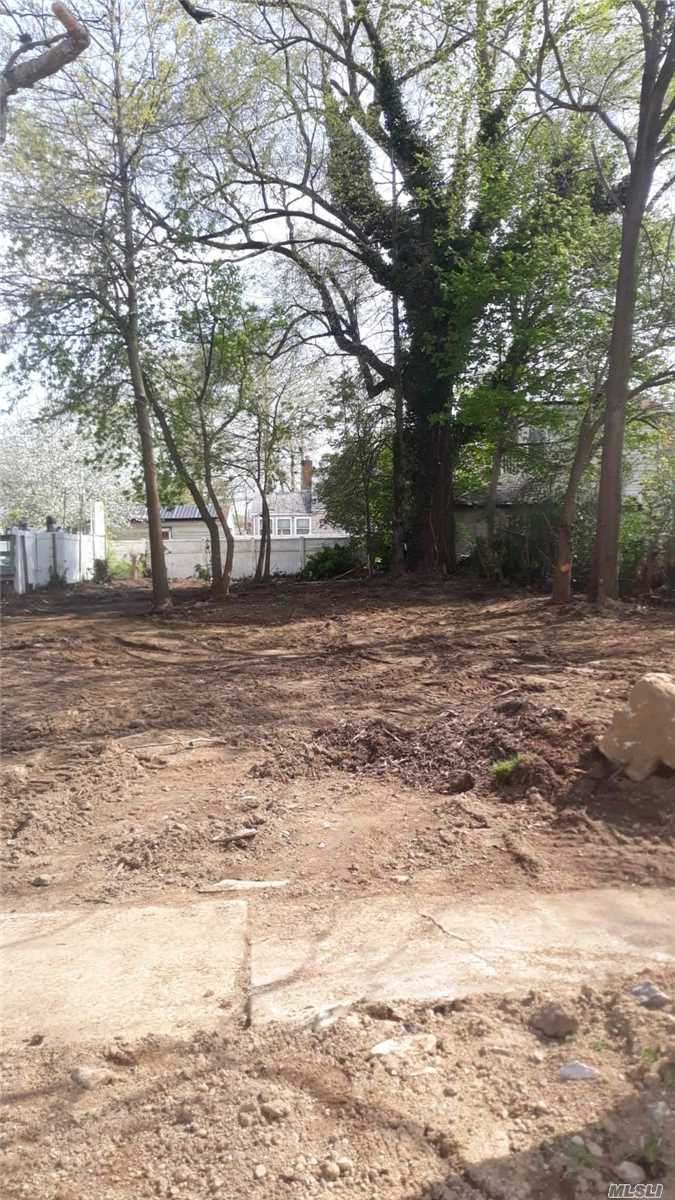 Property is currently a single family house but as of March 19, 2019 this property will be vacant land. We Do Not Have A Survey For This Property. The Lot Square Footage Is 4, 300.