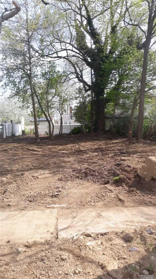 Property Is Vacant Land. We Do Not Have A Survey For This Property. The Lot Square Footage Is 4, 300.