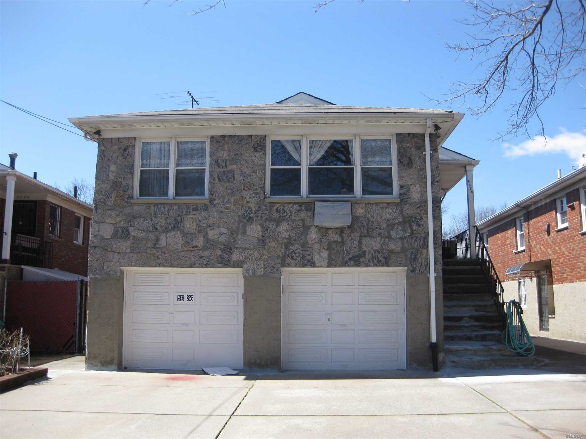 Prime location, Hi Ranch, BRICK /FLDSTONE , GOOD fOR MOTHER & DAUGHTER, NEW BOILER & HOT WATER TANK, NEW STOVE & D/W, REF.