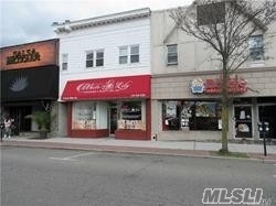 Located in the heart of RVC Village. Close to restaurants, movie theatre, public transportation including Long Island Railroad. Large 2 bedroom with 2 parking spaces. Cat or small to medium dog allowed. Tenant pays monthly rent plus $100.00 for utilities. Tenant maintains their parking area; debris & snow. AVAIL. 5/15/- 6/1.