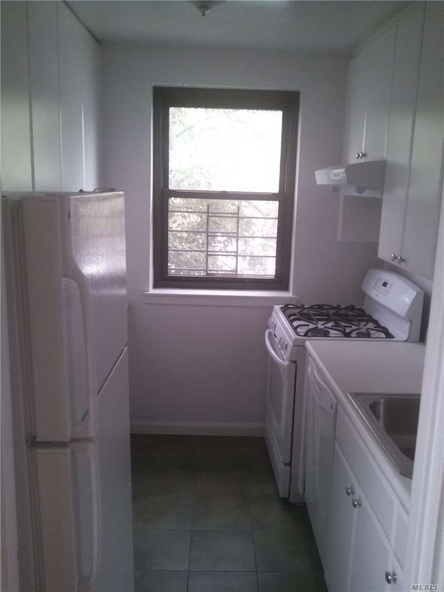 Totally renovated second Floor 1 Bd. Sponsor Unit,  Pets ok. walk to LIRR