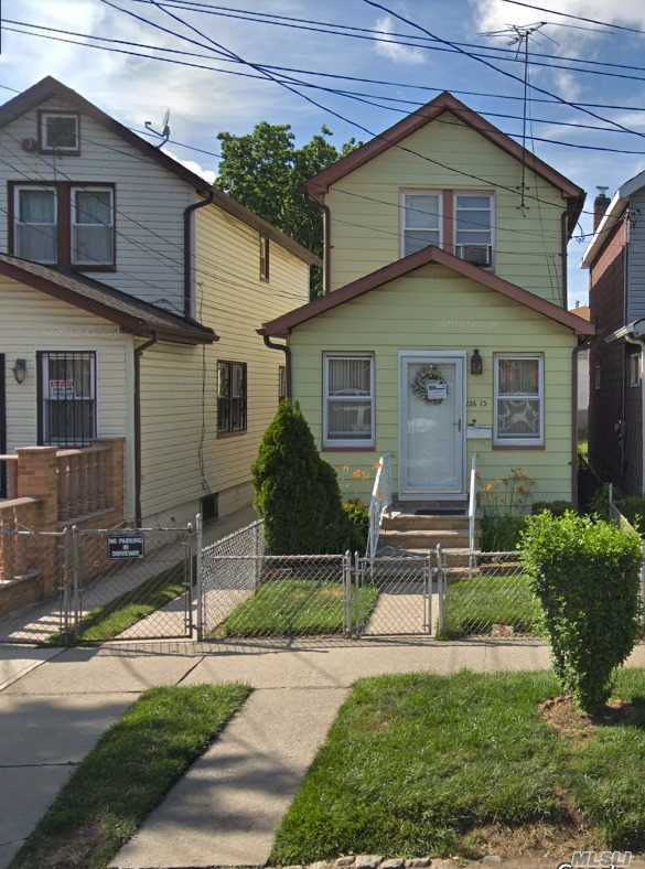 Beautiful Home. Shows Pride Off Ownership. Features 2 Bedrooms And 2 Bathrooms, Legal Extension, Giving More Entertaining And Culinary Space . Huge Finished Basement. Large Backyard, New Siding. Upgraded Electrical And Plumbing. Close To All Amenities.