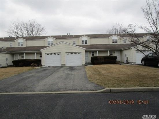 Needs Work! Cac! Great Area!