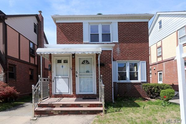 The house is good condition, Close to Bus Lines, School and Shopping Center