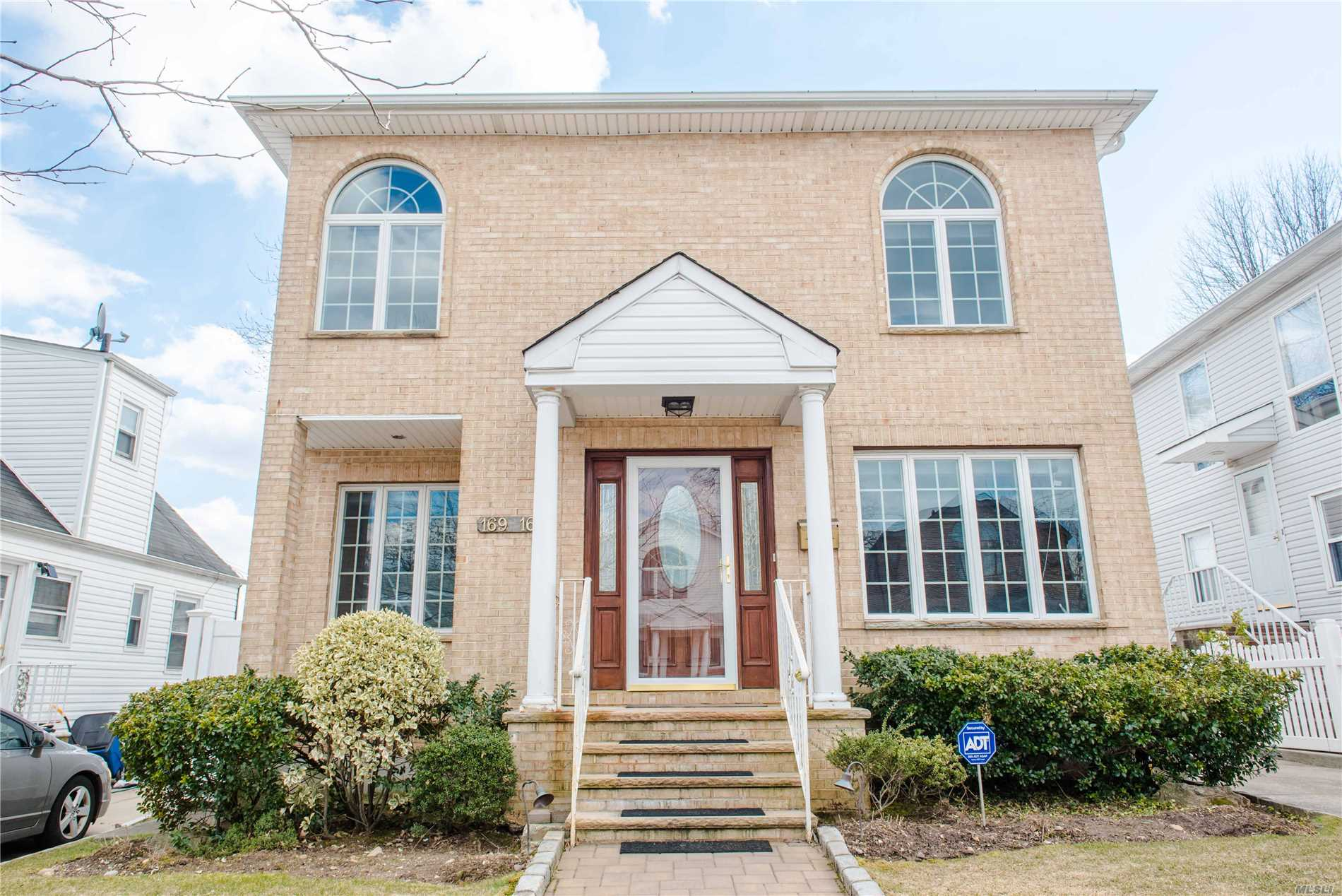 Look no further! Beautiful one family in the heart of Whitestone featuring four large bedrooms, three full baths and 1 half bath, family room, fully finished basement. Property features long driveway with a beautiful backyard privately fenced. Close to shopping center and highway! Must See