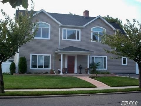 Taxes Successfully Grieved For 2019-2020! Priced Right To Sell! Almost All Totally Renovated In 2008, Dual Fplce, Child Safety Chimes On Big Wndws & Drs Spacious Family Rm.Can Be Mast Suite Lg Windows. Xtra Bonus Rm Off Mstr, Plenty Of Storage And Spacious Closets. Large Shed In Fenced Yard. Brazilian Walnuts Hardwood Throughout, Gas Line Right Infront, Big Home With 4 Beds 3 Bath Vaulted Ceiling 2514 Sft Living Space, Central Syosset Quiet Neighborhood Close All. Hard To Find Great Value!