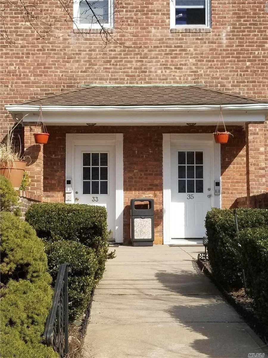 Private entrance 4 family building large bright 1 bedroom w/ washer dryer, hardwood floors or new carpet tenants choice including on premise designated parking,  Double side by side windows in kitchen, top floor unit. Basement Storage incl. school bus stop at end of property. South schools . Parkwood pool, park & tennis. Won't last 2200.00 per month 2 months security. Commission 12% of annual rent, close to all.