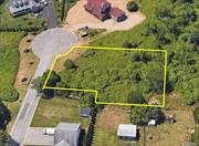 Build Your Dream Home On This Quiet Cul De Sac In Great Neighborhood! Convenient To Restaurants, Wineries , Churches And Schools! Preserved Land Along Westerly Border.