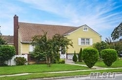 Super Low Taxes, Prime So. Baldwin Location, Wide-Line Split Level Home, Featuring Wood Floors, 3 Brs, 1 Car Attached Garage, Minutes From Major Shopping, Transportation & Beautiful Milburn Park. Steele Elementary School District. Front Door Is On Milburn Ave.