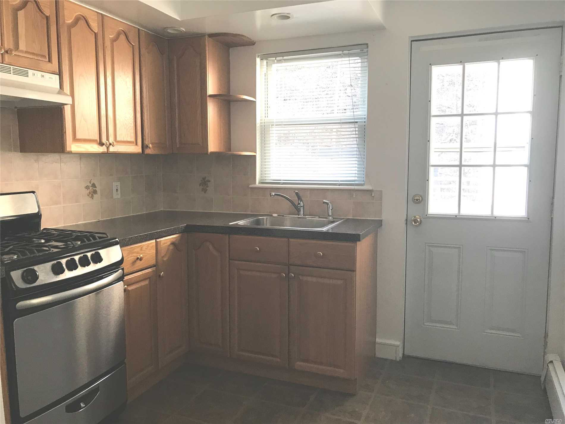 WONDERFUL 2ND FLOOR VILLAGE APARTMENT. Beautiful Hardwood Floors. Credit above 720. References. Two Months SECURITY. NO PETS. NO SMOKING. approx. 650sq. feet-No usage of Rooftop