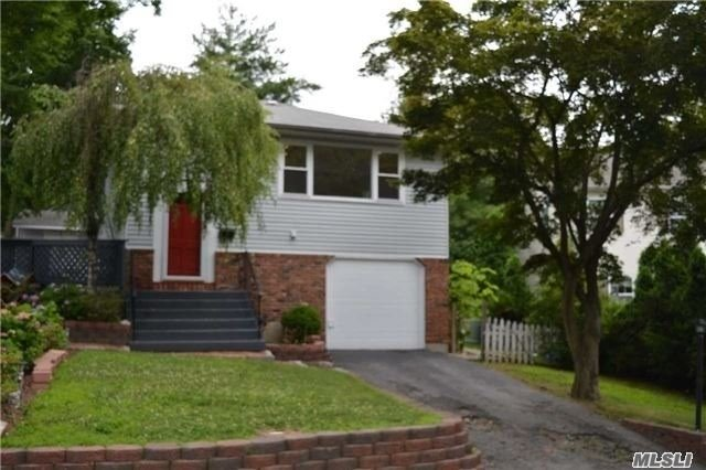 lovely open space, flowing rooms, two bedrooms, full bath, w/d side patio....private and quiet make this yours.