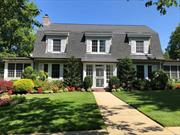 Beautiful Colonial Custom-built in 2008 boasts: 6 bedrooms ( 3 featuring ensuites) , 6 baths, Gourmet EIK w/ Gas Cooking, FDR, FLR w/ Fireplace, High Ceilings w/ Beautiful Molding on main floor, Hardwood floors thru out, 4, 565 sq ft interiors. Backup Generator for whole house. Enjoy Everything The Douglas Manor Lifestyle Has To Offer! Easy 30 Minutes Commute To NYC.