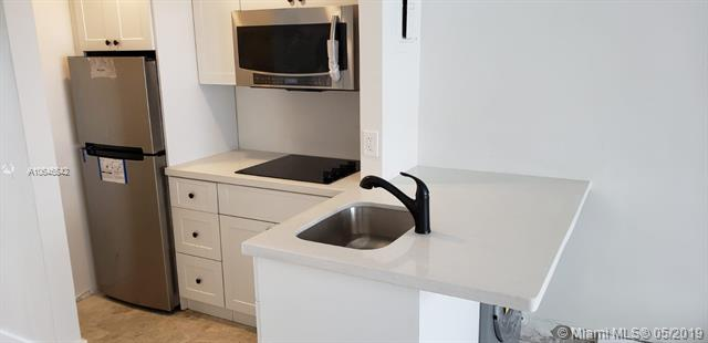 Be The First To Live In This Fully Renovated Apt With Marble Floors Throughout, Stainless Steel Appliances, Washer Dryer In Unit, Brand New Ac Unit, Custom Closets, And Open Balcony.<Br />Bright And Quiet Unit Steps From Lincoln Road. Supermarket Conveniently Located On The Ground Floor.<Br />Safe Building With Electric Gate And Elevators. Don'T Miss Out On This Opportunity.