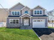 Not yet built! Perfect time to customize a stunning 4 Bedroom 2.5 bath New construction colonial. Quality build. Spacious open floor plan, gourmet eat in kitchen w/stainless steel appliances, wood floors throughout, den w.fireplace, 9 foot ceilings on 1st floor, 8 ft ceilings on 2nd floor and basement. Laundry hookup on second floor. Energy efficient home.