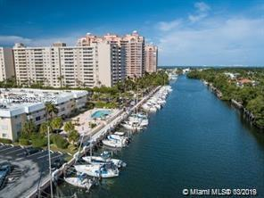 Ahoy Matey! Calling All Boaters. Are You Looking For The Perfect Boat Slip On The Coral Gables Waterway (Deep Water) With Only 300 Yards To Biscayne Bay With No Bridges. This 40 Foot Boat Slip By 13 Ft Has Free Water And Electricity Hook-Up. Access To Pool, Indoor Shower And Sauna, Plus One Private Card Access Parking Space With Direct Access To Slip. 24 Hour Security On The Premise. No Need To Own In The Building, But You Do Need Association Approval.